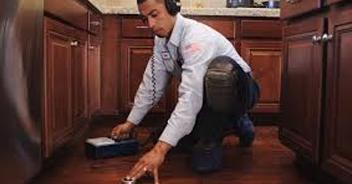 Slab Leak Repair & Detection